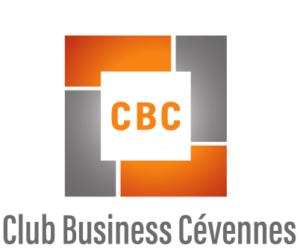 image logo club business cevennes